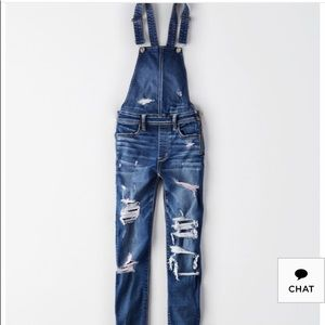 e87b3450 American Eagle Outfitters Overalls for Women | Poshmark
